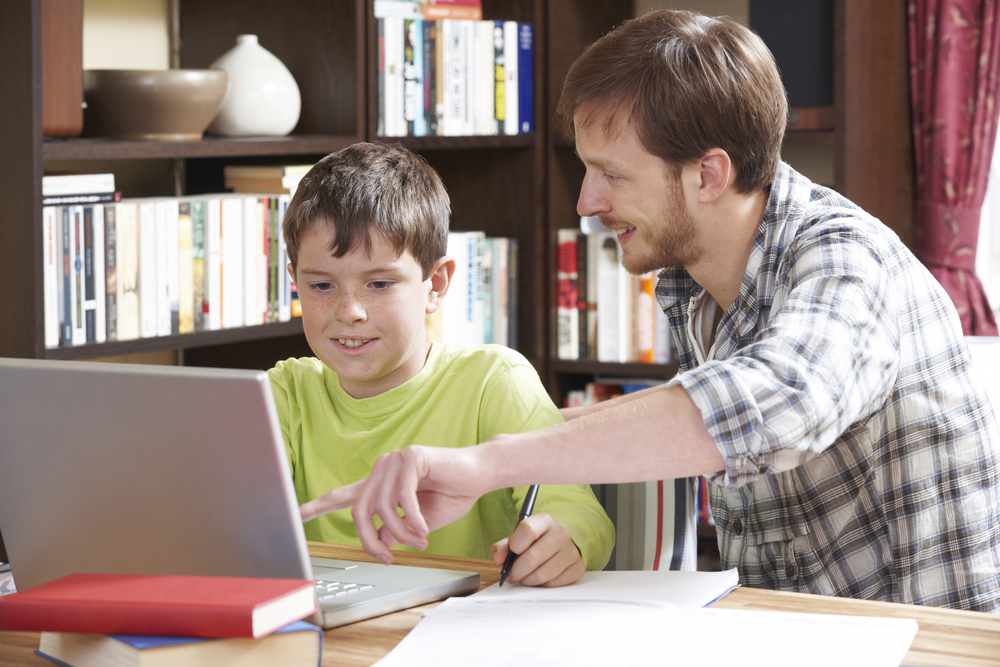 Home tutoring education