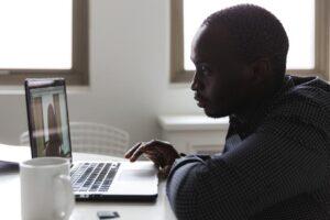 online interview service